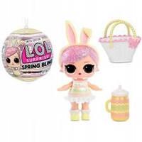 Оригинал L.O.L. Surprise! кукла серии «Spring Bling» – весенний сюрприз Пасхальная серия лол