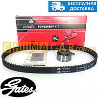 Комплект ГРМ GATES (1,6), Lifan 520 (Breez) Ліфан Бриз - LF479Q1-1025016A-K