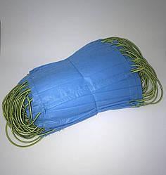 Маска медицинская одноразовая, трехслойная (50 шт в упаковке) UTM