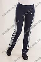 Спортивные штаны 1110  эластик