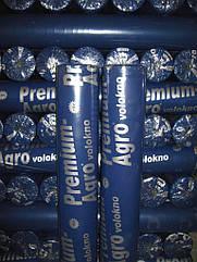 Агроволокно Premium-Agro P-50 чёрное (3,2*100м) купить