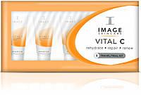 Пробный набор для лица Image Skincare VITAL C Travel/Trial Kit, фото 1