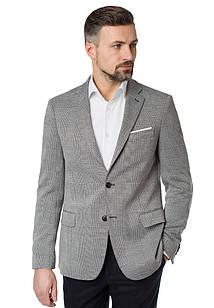 Пиджак Arber 48 Серый (AG 02.21.10_48/182)