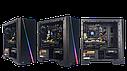 """Игровой компьютер KIEV-IT™ """"Master Game"""" i5 2400   H61   GTX 1060 3GB   DDR3 4GB   HDD 500GB   450W, фото 8"""