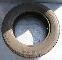 Покрышка (шина) Goodfyear б/у 205/65R16C летняя