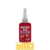 Loctite 222 THREADLOCKER 50мл