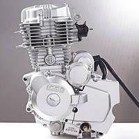 Двигатель Viper CG-150 (на штангах, толкателях)