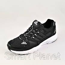 Кроссовки Мужские Adidas Terrex Чёрные Адидас (размеры: 42) Видео Обзор, фото 3