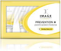 Пробный набор для лица Image Skincare Prevention+ Travel/Trial Kit, фото 1