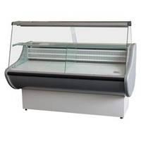 Холодильная витрина универсальная Rimini (до-5°С)