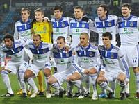 У футболистов киевского «Динамо» пропали бутсы