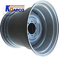 Колесные диски dw27-32 комбайна Дон-1500