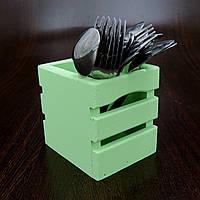 Подставка для столовых приборов Таволо мохито, фото 1