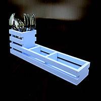 Підставка для столових приборів Фарина ірис, фото 1