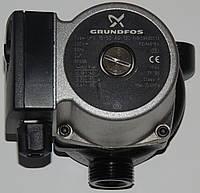 Насос циркуляционный Grundfoss 15-50, код сайта 0450, фото 1