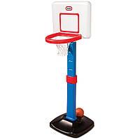 Детский баскетбол cкладной регулируемый по высоте Little Tikes, фото 1
