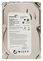 "Жесткий диск 500GB Seagate Barracuda 7200rpm 16MB 3.5"" SATA III (ST500DM002) Б/У"
