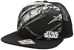 Кепка Bioworld Cap Star Wars - Millennium Falcon