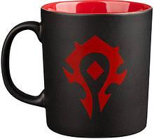 Кружка JINX World of Warcraft - Horde Mug