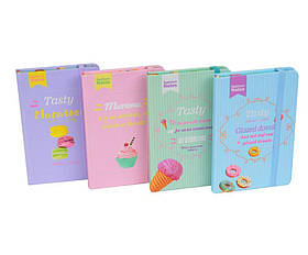 Блокнот Tasty cake 15х10 см SKL11-208745