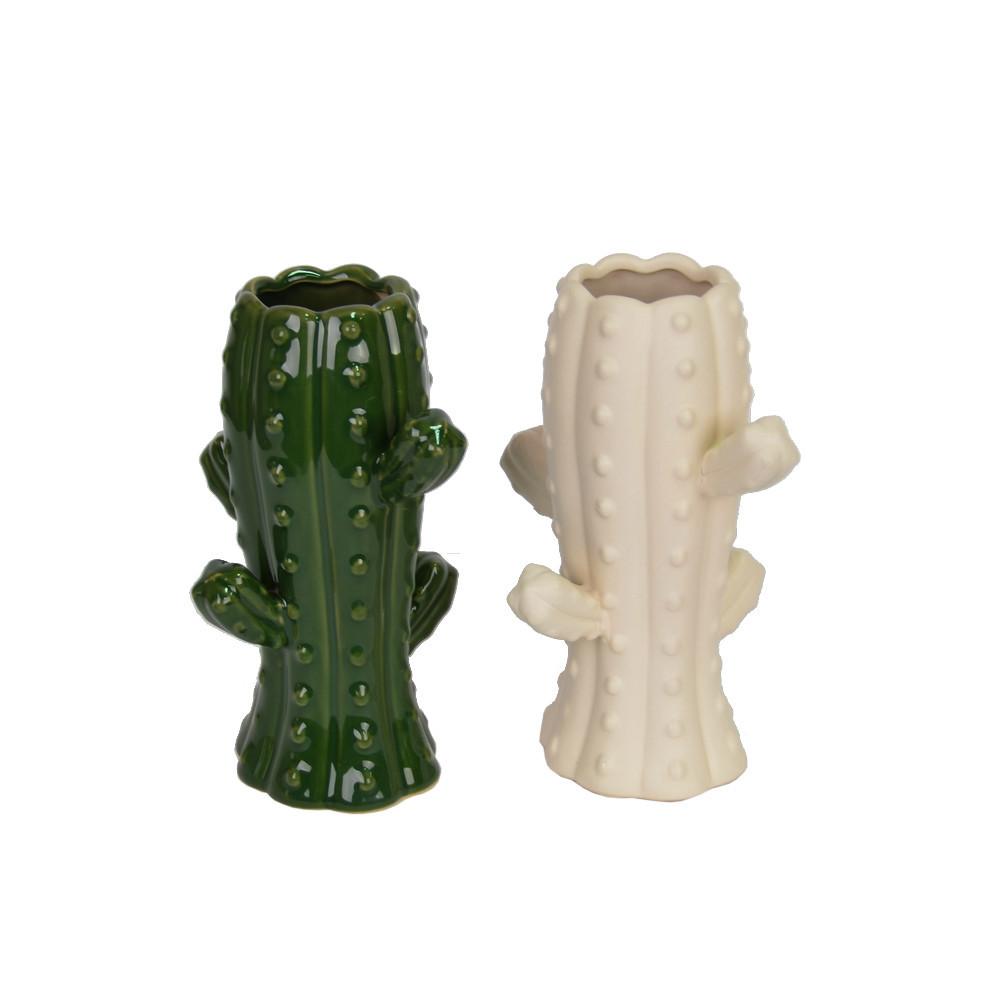 Ваза Cactus маленькая SKL11-209780