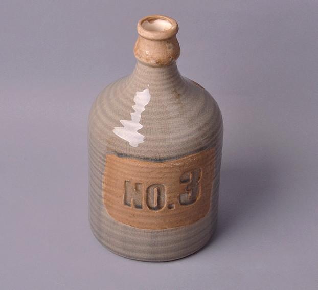 Декор-ваза NO.3 керамика SKL11-209658