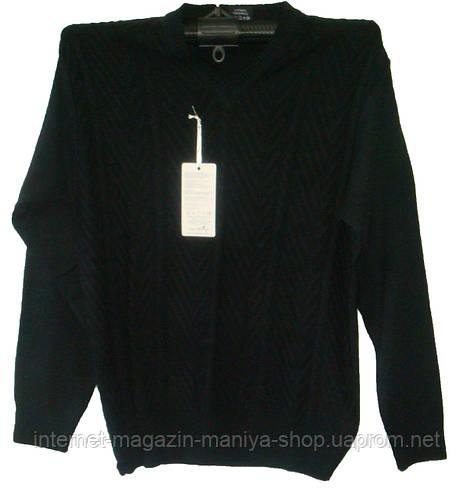 Мужской свитер 7 км