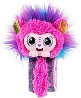 Оригинальная детская интерактивная игрушка браслет Захара Little Live Wrapples - Zahara 28840