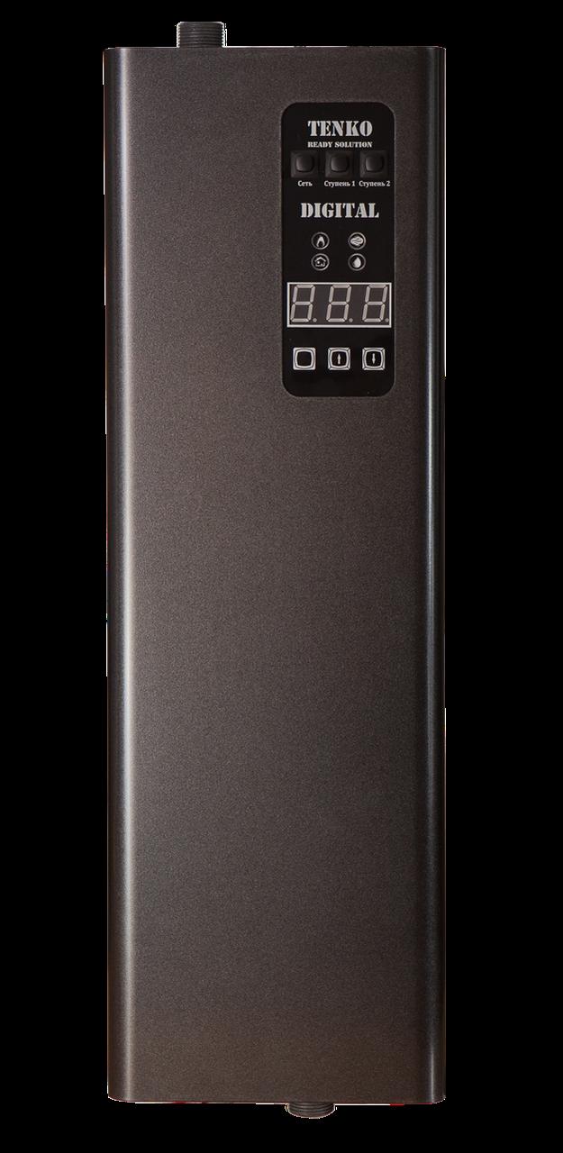 Котел электрический Tenko Digital 10,5 кВт 380В