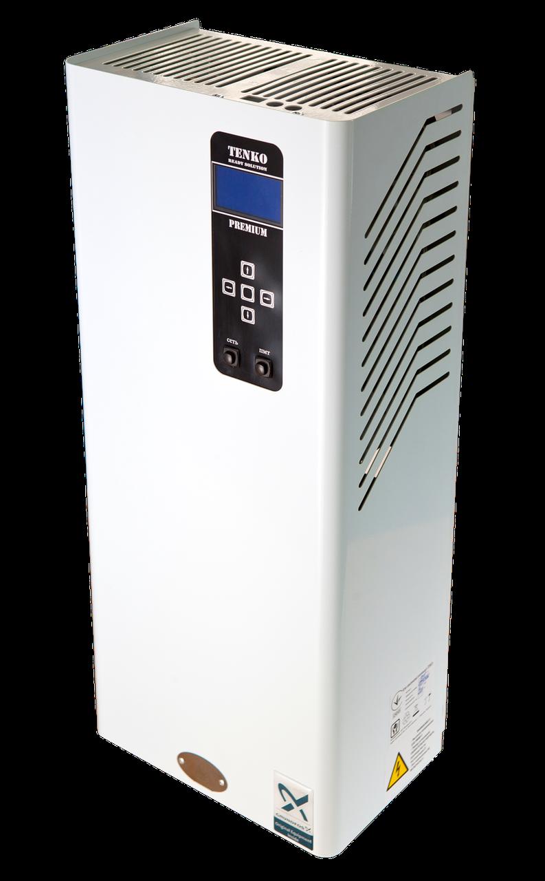 Купить Котел электрический Tenko премиум 10, 5 кВт 380В