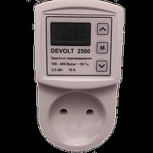 Пристрій захисту електроприладів Бар'єр УЗ-2500