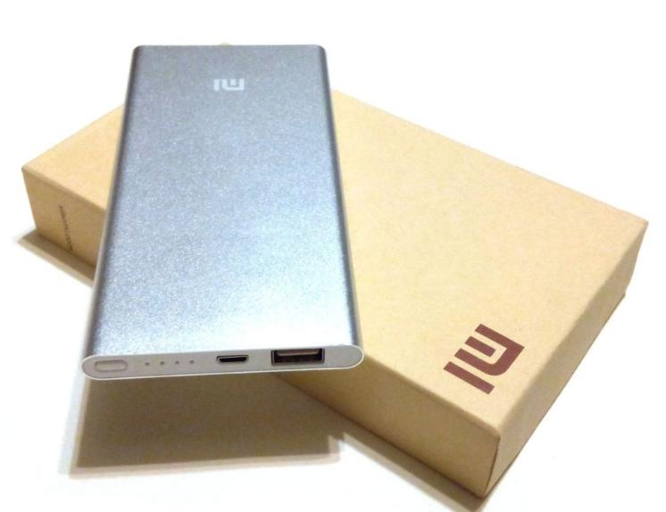 Повербанк Xiaomi Mi 24000 mAh