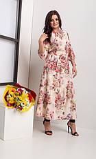 Модное платье миди, фото 2
