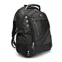 Рюкзак SwissGear 8810 c Usb + выход Aux + Дождевик, фото 1