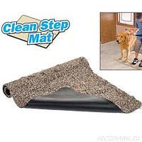 Супервпитывающий Коврик Clean Step Mat, фото 1