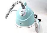 Вертикальный отпариватель для одежды Domotec MS-5350 2000W, фото 5