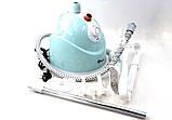 Вертикальный отпариватель для одежды Domotec MS-5350 2000W, фото 7