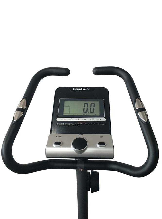 Велотренажер HouseFit HB 8033HP магнитный - фото 10
