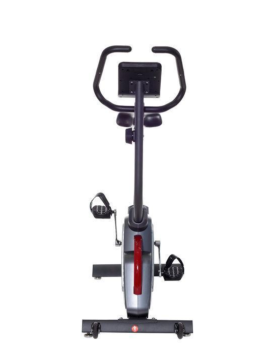 Велотренажер HouseFit HB 8033HP магнитный - фото 4