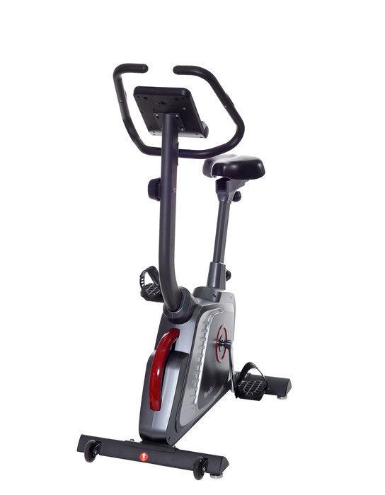 Велотренажер HouseFit HB 8033HP магнитный - фото 6