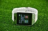 Смарт часы DZ09 с поддержкой sim карт, фото 10