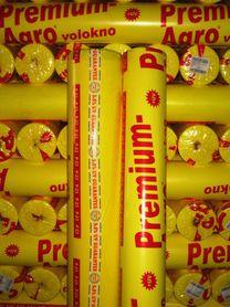 Агроволокно 4,2*50м Р-23 белое Premium-Agro купить