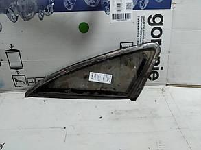 Стекло правое боковое глухое MB 771581 57009 Sigma Mitsubishi