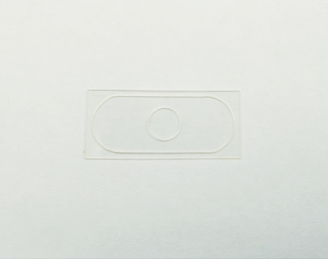 Захисна плівка на камеру для Xiaomi Mi 8