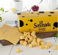 Сыр Серенада Салями