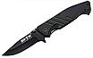 Нож складной карманный для ежедневного ношения в городе (EDC) и на природе, фото 3