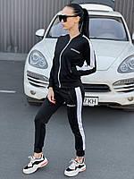 Женский спортивный костюм doberman stoner girl