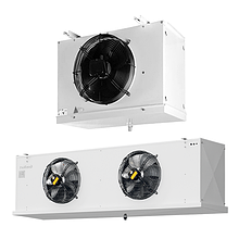 Воздухоохладители для холодильных камер (кубические)