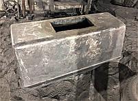 Изготовление чугунного литья по заготовкам заказчика, фото 2