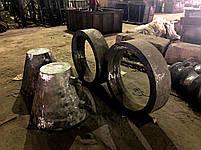 Изготовление чугунного литья по заготовкам заказчика, фото 4